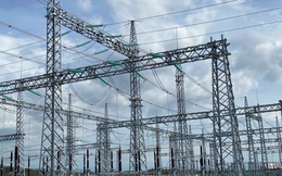 Đóng điện trạm biến áp 220kV Ninh Phước, giải tỏa cho 300 MW năng lượng tái tạo