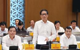 Bộ trưởng Trần Tuấn Anh nêu giải pháp phát triển nội nhu, thúc đẩy xuất khẩu
