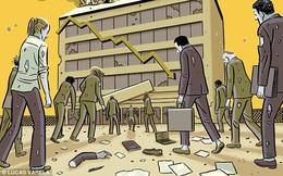 """Project Syndicate: Bảo lãnh cho những công ty vốn đã yếu thế tiền Covid-19 sẽ tạo ra """"zombies"""" kinh tế hậu Covid-19"""