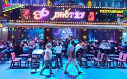 TPHCM tạm đóng cửa quán bar, vũ trường từ 0h ngày 31/7