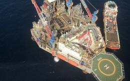 Phát hiện mỏ dầu khí mới có trữ lượng lớn nhất lịch sử ngành dầu khí Việt Nam
