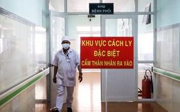 Kết quả xét nghiệm các trường hợp nguy cơ cao mắc COVID 19 tại Hà Nội, Lâm Đồng