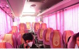 Dịch Covid-19 phức tạp, doanh nghiệp vận tải hành khách lo phá sản