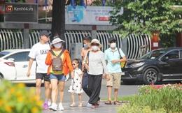 """Người Sài Gòn nhắc nhau đeo khẩu trang nơi công cộng, bình tĩnh khi có ca nhiễm mới: """"Có chung tay thì mới đẩy lùi được dịch bệnh"""""""