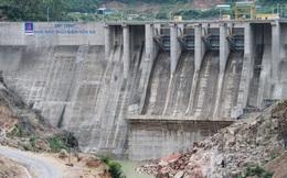 Thuỷ điện Hủa Na (HNA): 6 tháng lỗ gần 100 tỷ đồng