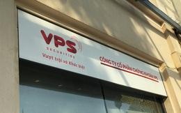 Hệ thống giao dịch Chứng khoán VPS bị tấn công DDoS