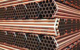 Mỹ nhận đơn yêu cầu điều tra chống bán phá giá sản phẩm ống đồng xuất xứ từ Việt Nam