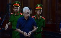 'Đại án' DongABank: Hàng loạt cá nhân, đơn vị liên quan không tới tòa