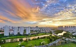 Chủ dự án Khu đô thị Phú Mỹ Hưng vừa vay 75 triệu USD từ IFC