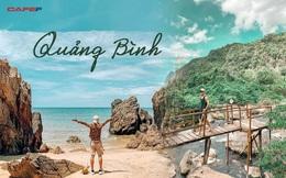 Khám phá trọn vẹn Quảng Bình 3 ngày 2 đêm chỉ với khoảng 2 triệu VNĐ: Cảnh đẹp nao lòng người, không đi quá phí!