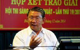 Khai trừ Đảng nguyên Giám đốc Sở Khoa học & Công nghệ Đồng Nai
