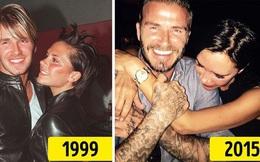 David - Victoria Beckham: Kết hôn hơn 20 năm vẫn vẹn nguyên, người trong cuộc tiết lộ bí kíp giữ lửa hạnh phúc của cặp đôi biểu tượng làng sao quốc tế