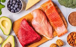 Giáo sư dinh dưỡng tiết lộ công thức ăn thịt, cá, trứng theo cách điều độ, lành mạnh nhất