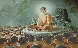 """Đức Phật hỏi 1.250 đệ tử: """"Sinh mệnh dài bao lâu?"""", chỉ 1 người trả lời đúng, khiến tất cả kinh ngạc"""