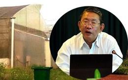 Vì sao nguyên Giám đốc Sở Khoa học Đồng Nai bị khai trừ Đảng?