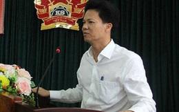 Thành ủy Hà Nội thông báo lý do Bí thư Quận uỷ Hà Đông bị kỷ luật cảnh cáo
