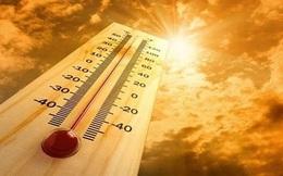 Trung Bộ nắng nóng đặc biệt gay gắt, có nơi trên 40 độ C