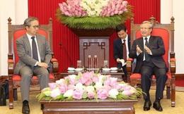 Đại sứ Nhật Bản: Rất nhiều tập đoàn Nhật Bản đã bày tỏ quan tâm đến Việt Nam