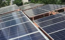 Nhập nhèm điện mặt trời mái nhà với nối lưới để hưởng giá cao