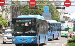 Sở GTVT TP HCM nói gì về việc hàng ngàn tỉ trợ giá xe buýt vẫn chưa quyết toán?