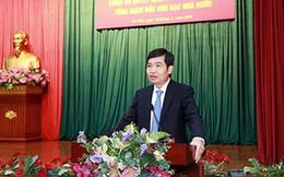 Tổng Giám đốc Kho bạc Nhà nước làm Thứ trưởng Bộ Tài chính
