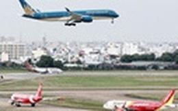 Bộ trưởng GTVT: Khắc phục ngay việc xếp hàng chờ bay, bay vòng chờ đáp
