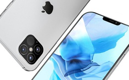 Sau iPhone 12 đến lượt iPhone 12 Pro Max rò rỉ thêm thiết kế, thông tin