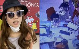 Nữ nghi can cướp ngân hàng ở Sài Gòn từng là thí sinh gameshow hài, khai nhận đi cướp do nợ nần