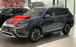 Loạt SUV đua xả hàng, giảm giá hàng trăm triệu, còn dưới 1 tỷ đồng tại Việt Nam