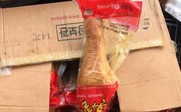 Mua đùi gà hun khói tích trữ trong tủ lạnh ăn dần đến Tết Nguyên Đán: Chuyên gia cảnh báo hãy ghi nhớ điều này!