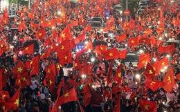 Khát vọng Việt Nam 2020