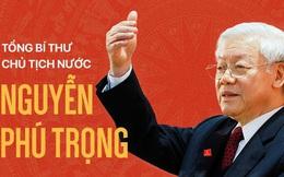 Thông điệp của Tổng Bí thư, Chủ tịch nước Nguyễn Phú Trọng ngày đầu năm về trọng trách của Việt Nam