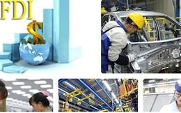 """Vốn FDI """"chảy"""" mạnh, cần """"bộ lọc"""" mới để tăng hiệu quả"""
