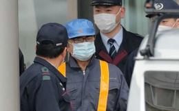 Phi vụ tẩu thoát như phim của cựu CEO Nissan: Thoát khỏi camera theo dõi 24/24h nhờ trốn trong thùng dụng cụ nhạc, qua 3 nước mà không cần hộ chiếu, phát biểu công khai ngày đầu năm mới trong sự ngỡ ngàng của Nhật Bản