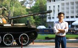 """David Dương Bảo Long: Từ chán ghét tên họ, """"giấu nhẹm"""" quê hương đến sinh viên Đại học Y khoa - Harvard, chủ trì dự án 14 tỷ USD nhằm đổi mới giáo dục y tế Việt"""