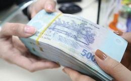 Lãi suất VND liên ngân hàng tăng mạnh trong ngày đầu năm