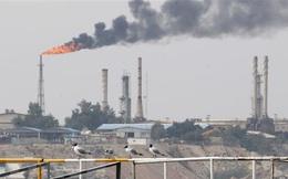 Giá dầu có thể tăng lên 80 USD nếu bất ổn ở Trung Đông gia tăng