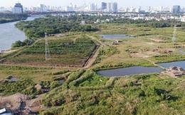 Vụ đất công ở Phước Kiển: Bắt giam 2 nguyên lãnh đạo Công ty Tân Thuận