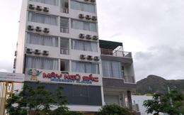 Phát hiện ba khách sạn ở Nha Trang tự ý xây vượt 76 phòng
