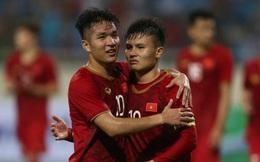 Trang chủ LĐBĐ châu Á chọn U23 Việt Nam - U23 UAE vào top đáng xem nhất vòng bảng