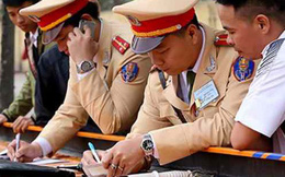 Bộ Tài chính lên tiếng về thông tin công an giữ lại 70% tiền phạt vi phạm hành chính