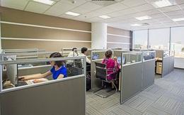 Văn phòng cho thuê Hà Nội: Tỷ lệ trống về mức thấp nhất trong 9 năm