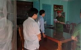 [Nóng] Lần đầu tiên ở Gia Lai: Bắt chủ tịch UBND huyện lợi dụng xây nghĩa trang tham ô tài sản