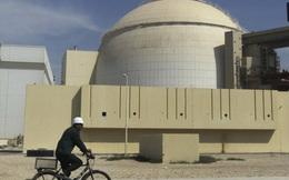 Hai trận động đất liên tiếp ở gần nhà máy năng lượng hạt nhân của Iran