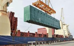 Thương mại hàng hoá của Việt Nam thâm hụt 1 tỷ USD trong tháng cuối năm 2019