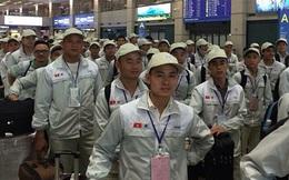 NÓNG: Sẵn sàng sơ tán lao động Việt Nam khỏi Trung Đông