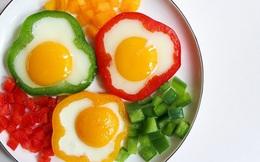 Những phát hiện mới về lòng đỏ trứng