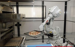 'Vận hạn' tiếp tục đeo bám Masayoshi Son: Startup làm pizza bằng robot được Softbank đầu tư hơn 300 triệu USD sa thải 1 nửa nhân viên, ngừng bán pizza