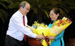 Ông Nguyễn Thiện Nhân tiết lộ nhân sự lãnh đạo TPHCM khóa tới