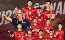 Nhận định U23 Việt Nam vs U23 UAE: Quên cái danh Á quân đi, đây là một cuộc chiến rất khác